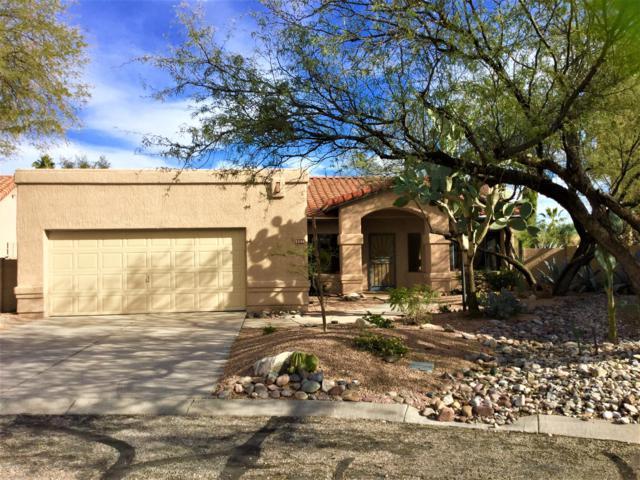 7390 E Damasco Place, Tucson, AZ 85750 (#21832664) :: The Josh Berkley Team