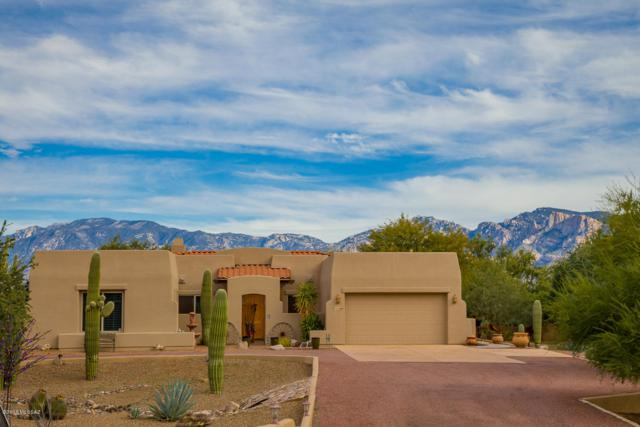 11280 N Shadow Vista Place, Oro Valley, AZ 85742 (#21832668) :: Realty Executives Tucson Elite