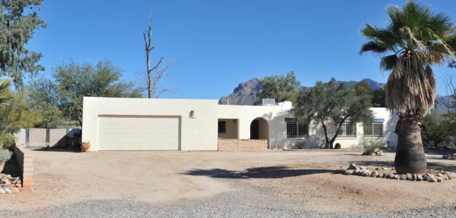 1700 W Chapala Drive, Tucson, AZ 85704 (#21832669) :: Keller Williams