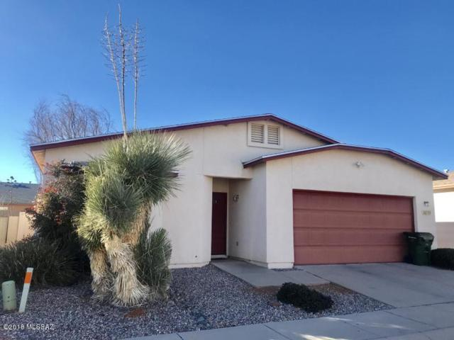 739 Four Winds Circle, Sierra Vista, AZ 85635 (#21832678) :: The Local Real Estate Group | Realty Executives