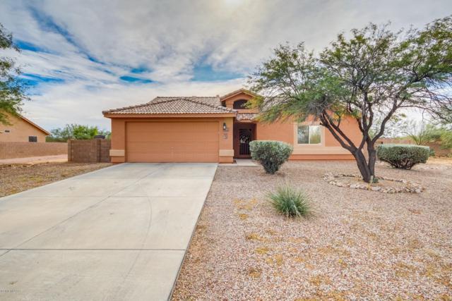 7265 W Moonmist Place, Tucson, AZ 85757 (#21832691) :: Realty Executives Tucson Elite