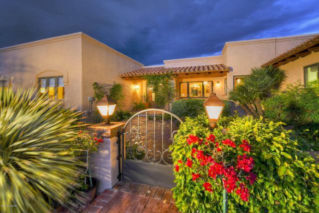 6280 N Cadena De Montanas, Tucson, AZ 85718 (#21832697) :: Long Realty Company