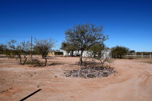 12720 W Los Reales Road, Tucson, AZ 85735 (#21832700) :: Long Realty Company