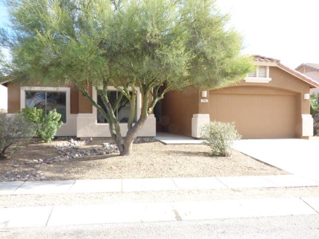 10961 S Alley Mountain Drive, Vail, AZ 85641 (#21832705) :: Realty Executives Tucson Elite