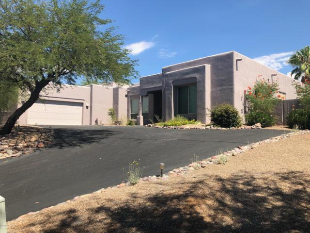 2452 N Redington Place, Tucson, AZ 85749 (#21832710) :: The Josh Berkley Team