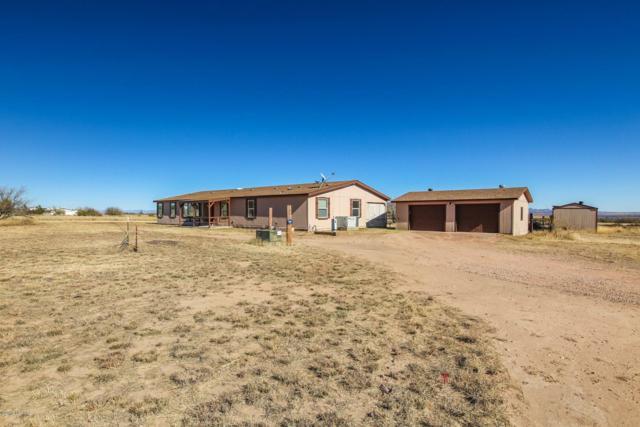 7847 E Lane Ranch Road, Hereford, AZ 85615 (#21832713) :: Long Realty Company