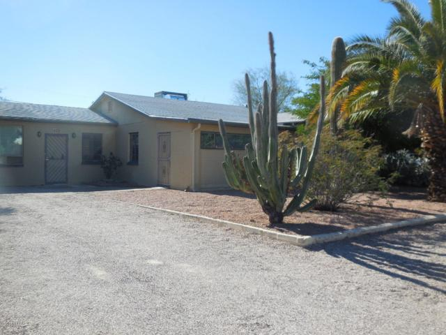4226 E Waverly Street, Tucson, AZ 85712 (#21832718) :: The Josh Berkley Team