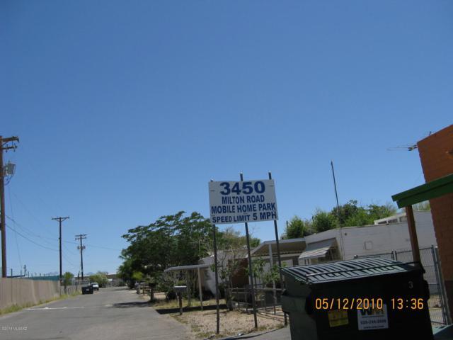 3450 E Milton Road, Tucson, AZ 85706 (#21832719) :: The Local Real Estate Group | Realty Executives