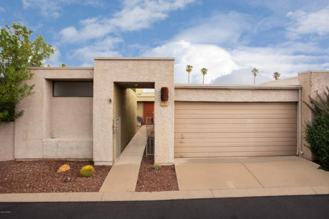 4413 E Haven Lane, Tucson, AZ 85712 (#21832723) :: The Josh Berkley Team