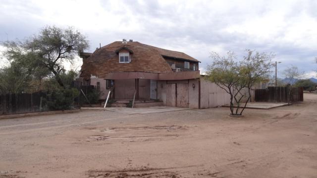 12461 N Flintlock Road, Marana, AZ 85653 (#21832727) :: Realty Executives Tucson Elite