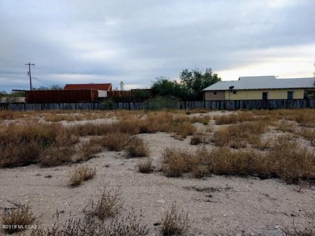 1010 S Russell Avenue H, Tucson, AZ 85701 (#21832730) :: Keller Williams