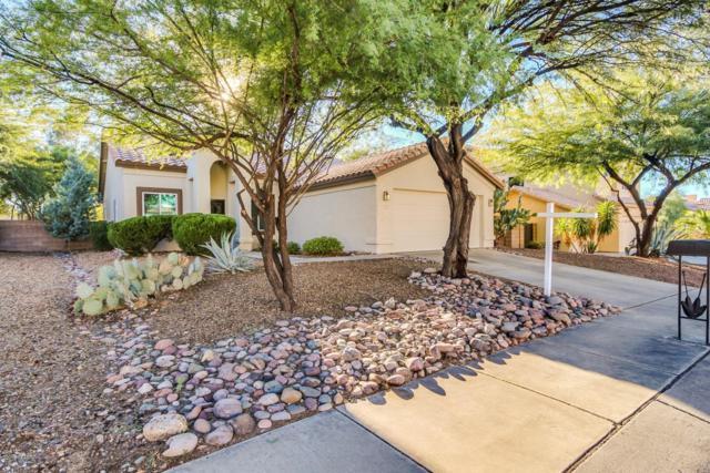 2981 W Calle Lucinda, Tucson, AZ 85741 (#21832734) :: Keller Williams