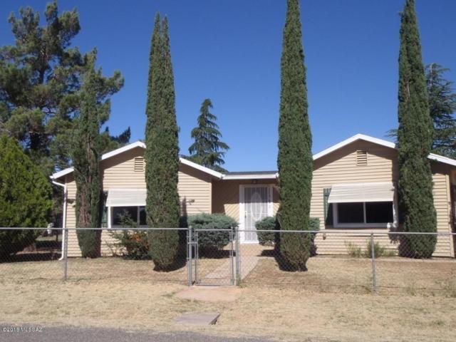 17560 E Bob White Road, Other, AZ 00000 (#21832735) :: Keller Williams