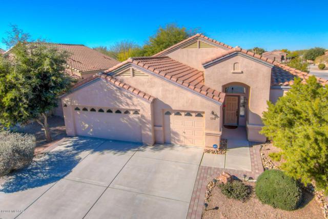 7396 S Velvet Willow Way, Tucson, AZ 85747 (#21832740) :: Keller Williams