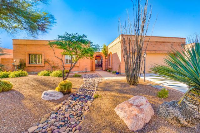 5485 N Via Velazquez, Tucson, AZ 85750 (#21832746) :: Keller Williams