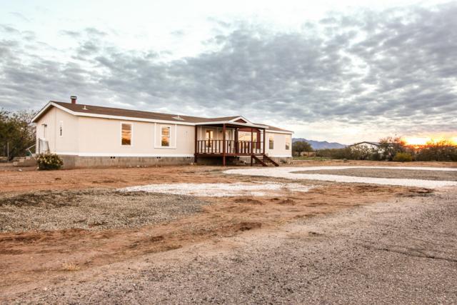 5032 N Blacktail Road, Marana, AZ 85653 (#21832747) :: Realty Executives Tucson Elite