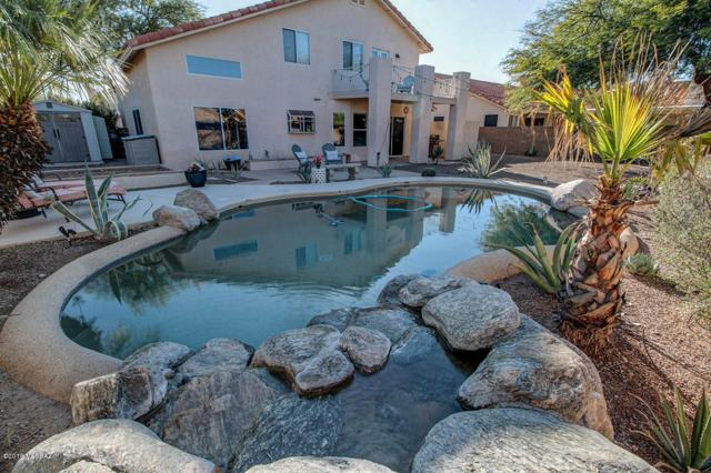 7947 E Maggie Court, Tucson, AZ 85715 (#21832752) :: Long Realty - The Vallee Gold Team