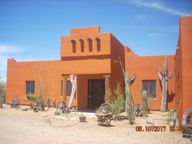 19931 S Sterling Avenue, Mammoth, AZ 85618 (#21832754) :: Gateway Partners | Realty Executives Tucson Elite