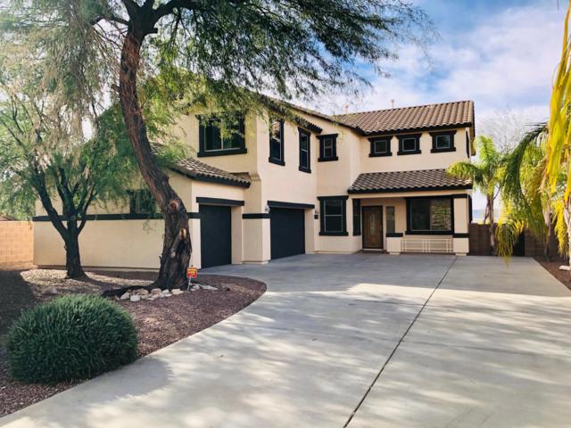 950 E Gibbon River Way, Tucson, AZ 85718 (#21832761) :: Long Realty Company