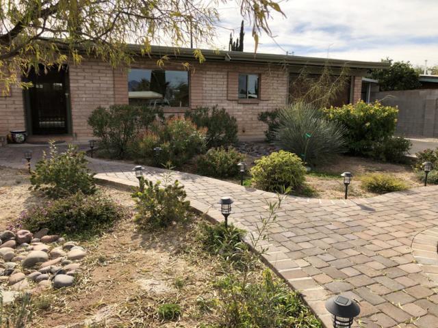 5952 E 18th Street, Tucson, AZ 85711 (#21832765) :: The Local Real Estate Group | Realty Executives