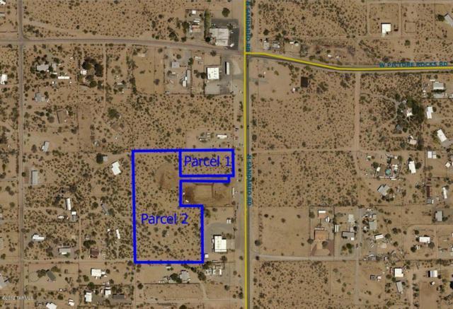 6651 N Sandario Road, Tucson, AZ 85743 (#21832773) :: Long Realty Company