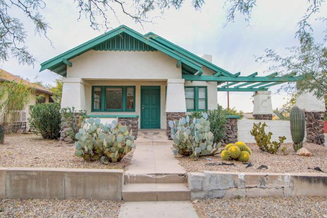 1245 N 1st Avenue, Tucson, AZ 85719 (#21832778) :: The Josh Berkley Team