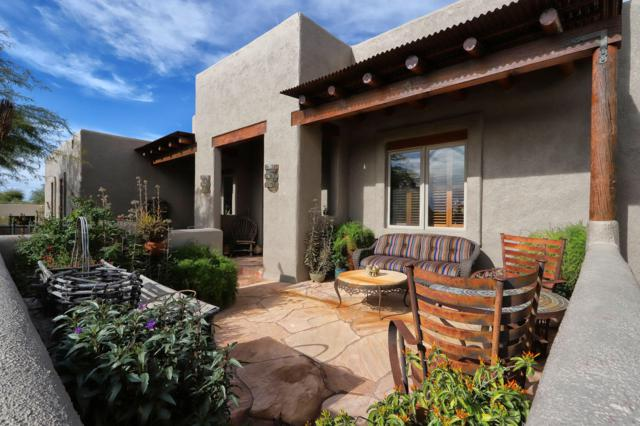 9275 E Bradley Place, Tucson, AZ 85710 (#21832786) :: The Local Real Estate Group | Realty Executives