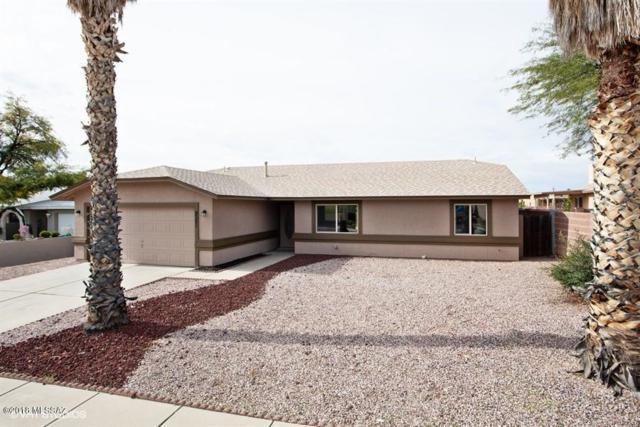9351 N Denise Ann Place, Tucson, AZ 85742 (#21832795) :: Realty Executives Tucson Elite