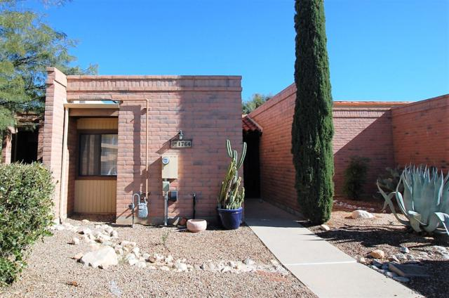 1764 W Dalehaven Circle, Tucson, AZ 85704 (#21832797) :: Gateway Partners at Realty Executives Tucson Elite