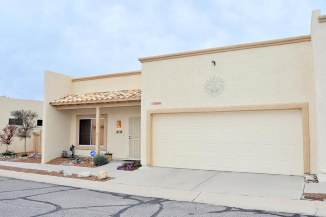 8729 E Kenyon Terrace Drive, Tucson, AZ 85710 (#21832803) :: Gateway Partners at Realty Executives Tucson Elite