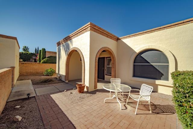 1538 W Calle Hacienda, Green Valley, AZ 85622 (#21832804) :: Realty Executives Tucson Elite