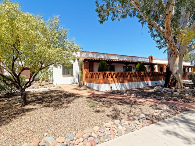 92 S Paseo Pena A, Green Valley, AZ 85614 (#21832805) :: Gateway Partners at Realty Executives Tucson Elite