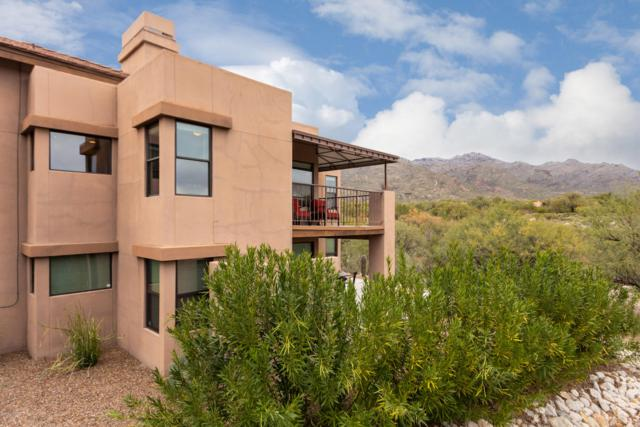 5800 N Kolb Road #6230, Tucson, AZ 85750 (#21832808) :: The Josh Berkley Team
