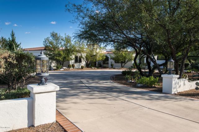 16 Calle Diaz, Tubac, AZ 85646 (#21832810) :: Realty Executives Tucson Elite