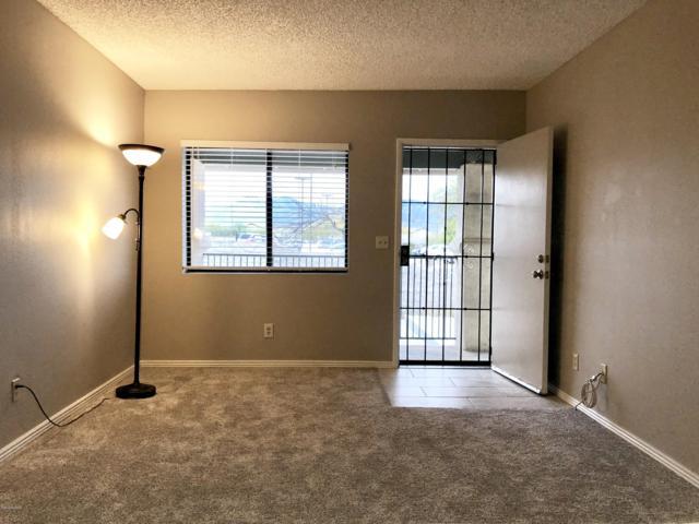 7664 E 22nd Street Street #16, Tucson, AZ 85710 (#21832811) :: Realty Executives Tucson Elite