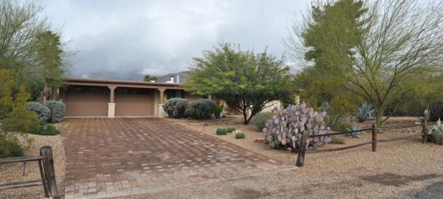 9171 E Bidahochi Place, Tucson, AZ 85749 (#21832830) :: The Josh Berkley Team