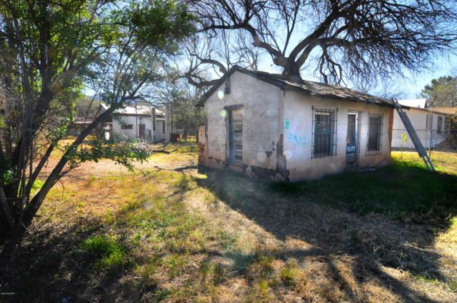 417 Duquesne Avenue, Patagonia, AZ 85624 (#21832861) :: The Local Real Estate Group | Realty Executives