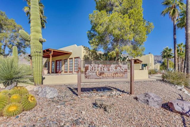 6255 N Camino Pimeria Alta #60, Tucson, AZ 85718 (#21832869) :: Gateway Partners at Realty Executives Tucson Elite