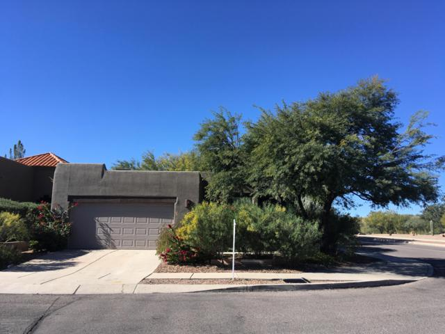 11785 N Copper Creek Drive, Tucson, AZ 85737 (#21832870) :: RJ Homes Team