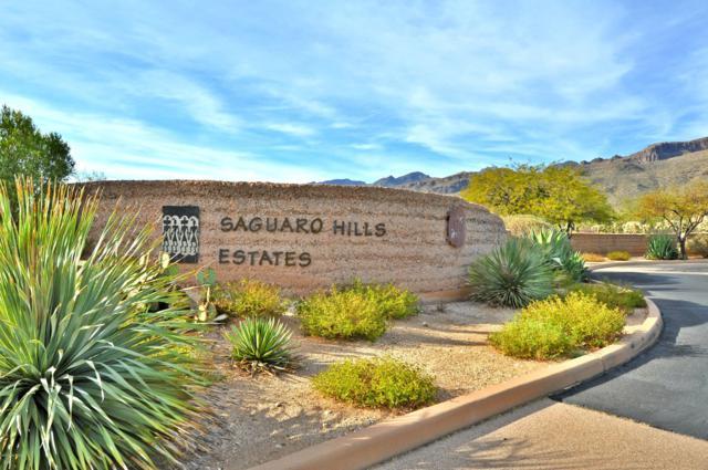 5286 N Mesquite Canyon Place #13, Tucson, AZ 85749 (#21832889) :: The Josh Berkley Team