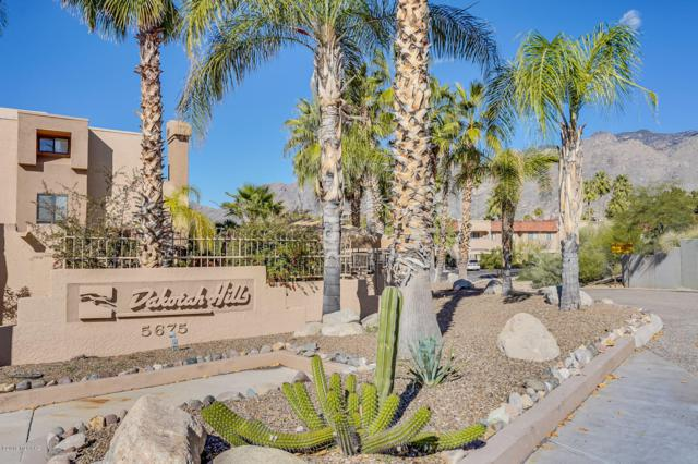 5675 N Camino  Esplendora, Unit 2111, Tucson, AZ 85718 (#21832957) :: Long Realty - The Vallee Gold Team