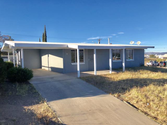 102 S Mcnab Parkway, San Manuel, AZ 85631 (#21832991) :: The Josh Berkley Team