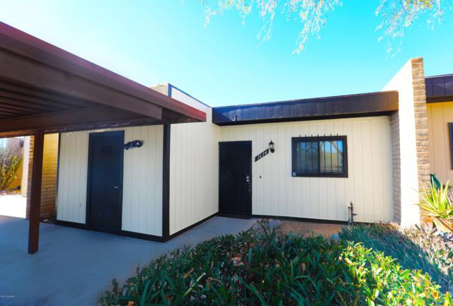 1614 W Calle Del Rey, Tucson, AZ 85713 (#21833001) :: Gateway Partners at Realty Executives Tucson Elite