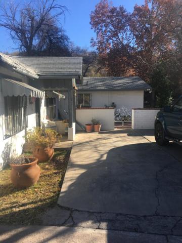 1080 N Bankerd Avenue, Nogales, AZ 85621 (#21833003) :: Keller Williams