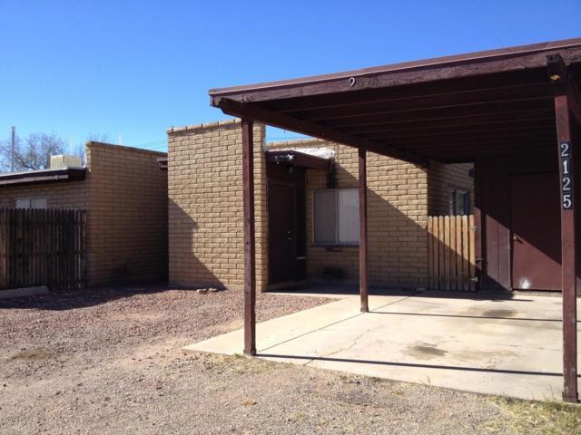2121 N Bell Avenue, Tucson, AZ 85712 (#21833049) :: The KMS Team