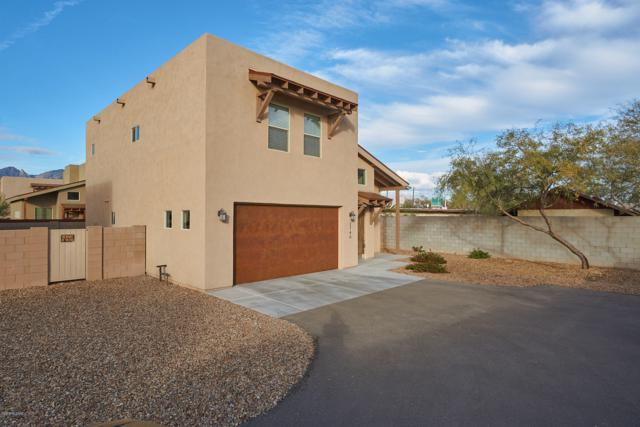 2740 N Calle De Romy, Tucson, AZ 85712 (#21833051) :: The Josh Berkley Team