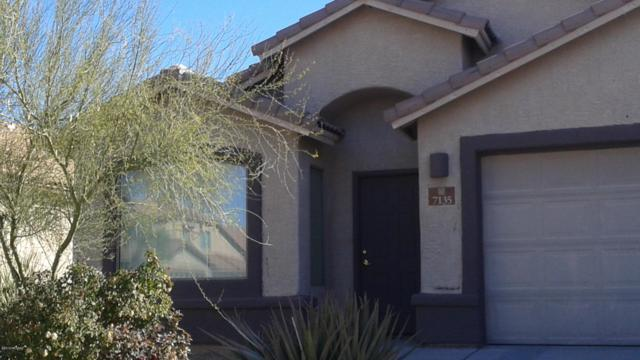 7135 S Providence Drive, Tucson, AZ 85757 (#21833070) :: Long Realty Company