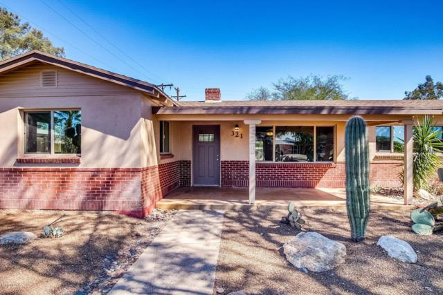 321 S Eastbourne Avenue, Tucson, AZ 85716 (#21833081) :: Long Realty - The Vallee Gold Team