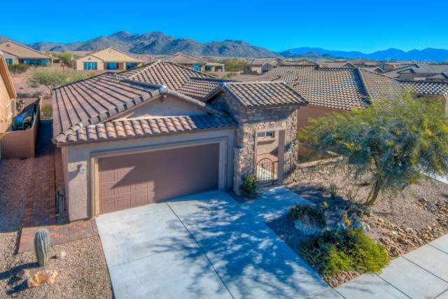6744 W Clear Creek Trail, Marana, AZ 85658 (#21833132) :: Long Realty Company