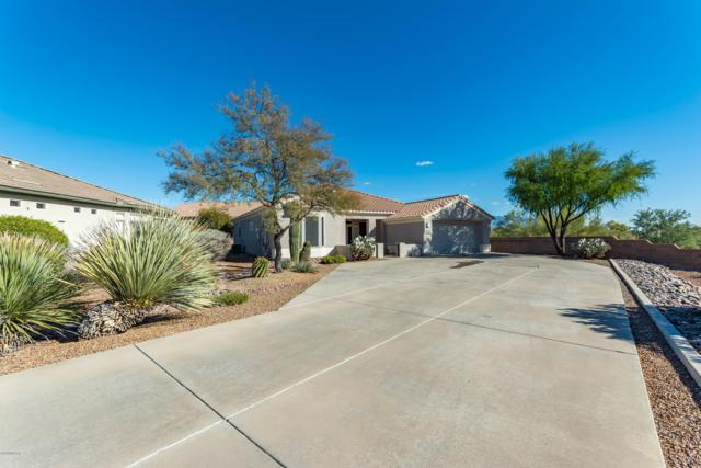 5083 W Thistlepoppy Loop, Marana, AZ 85658 (#21833139) :: The Local Real Estate Group | Realty Executives